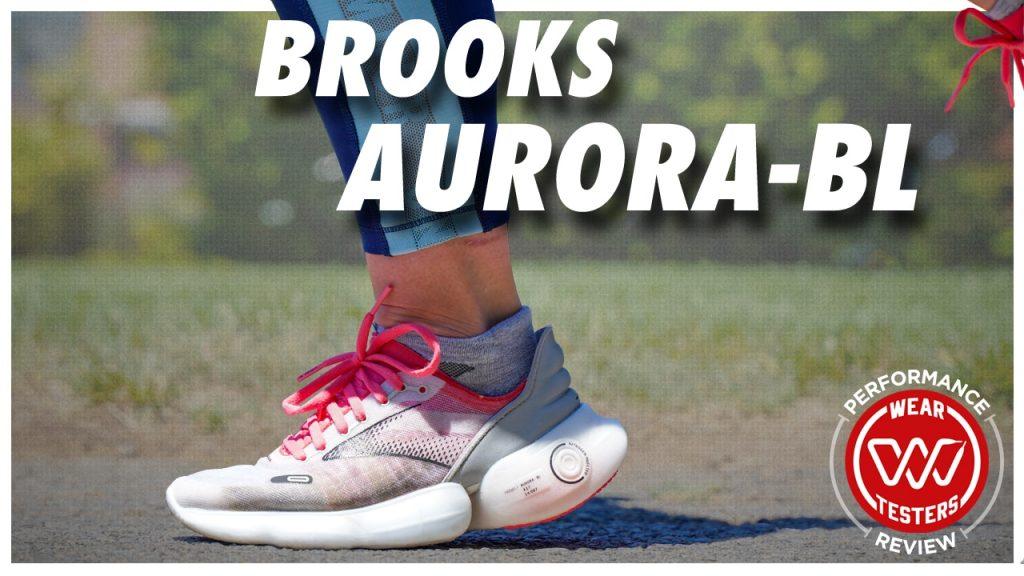 Brooks Aurora-BL
