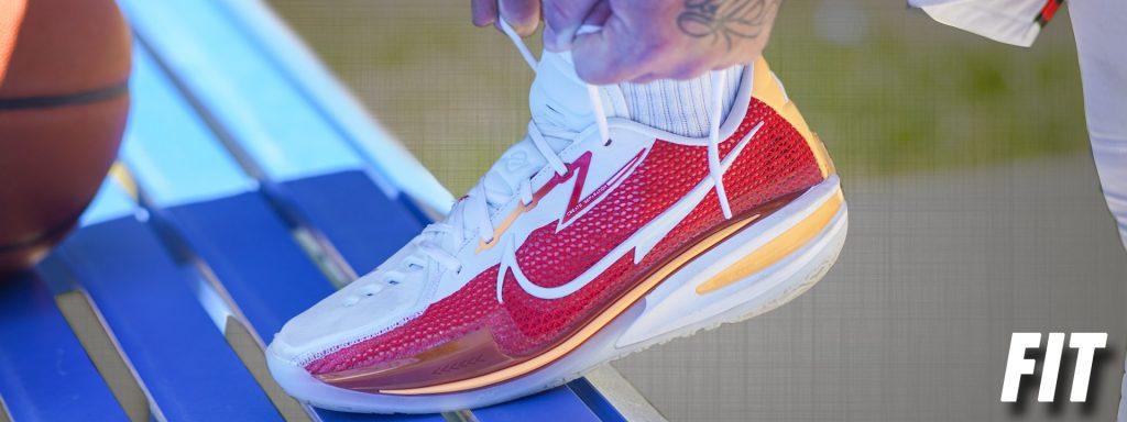 Nike Air Zoom GT Cut Fit