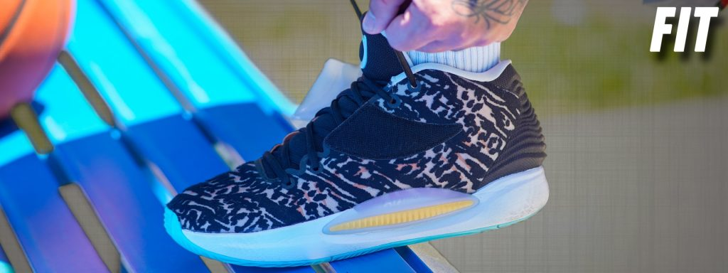 Nike KD 14 Fit