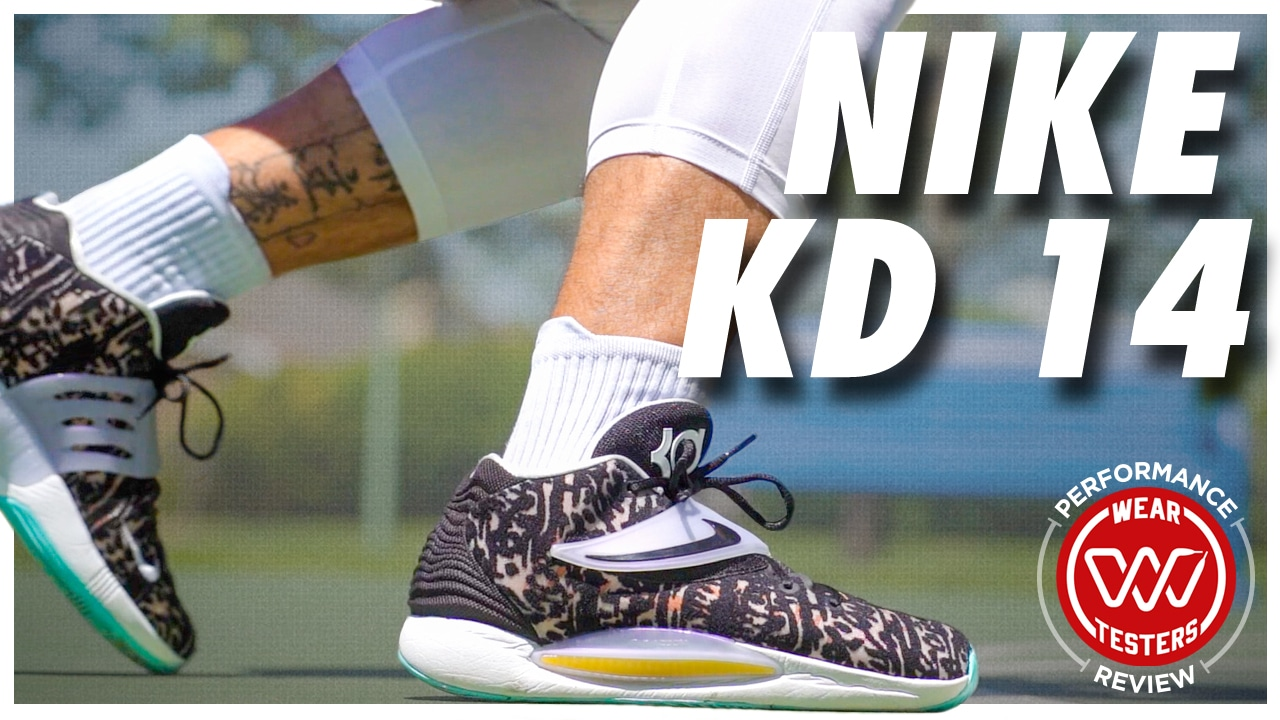 Nike KD 14 Performance Review