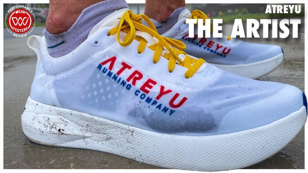 Atreyu The Artist