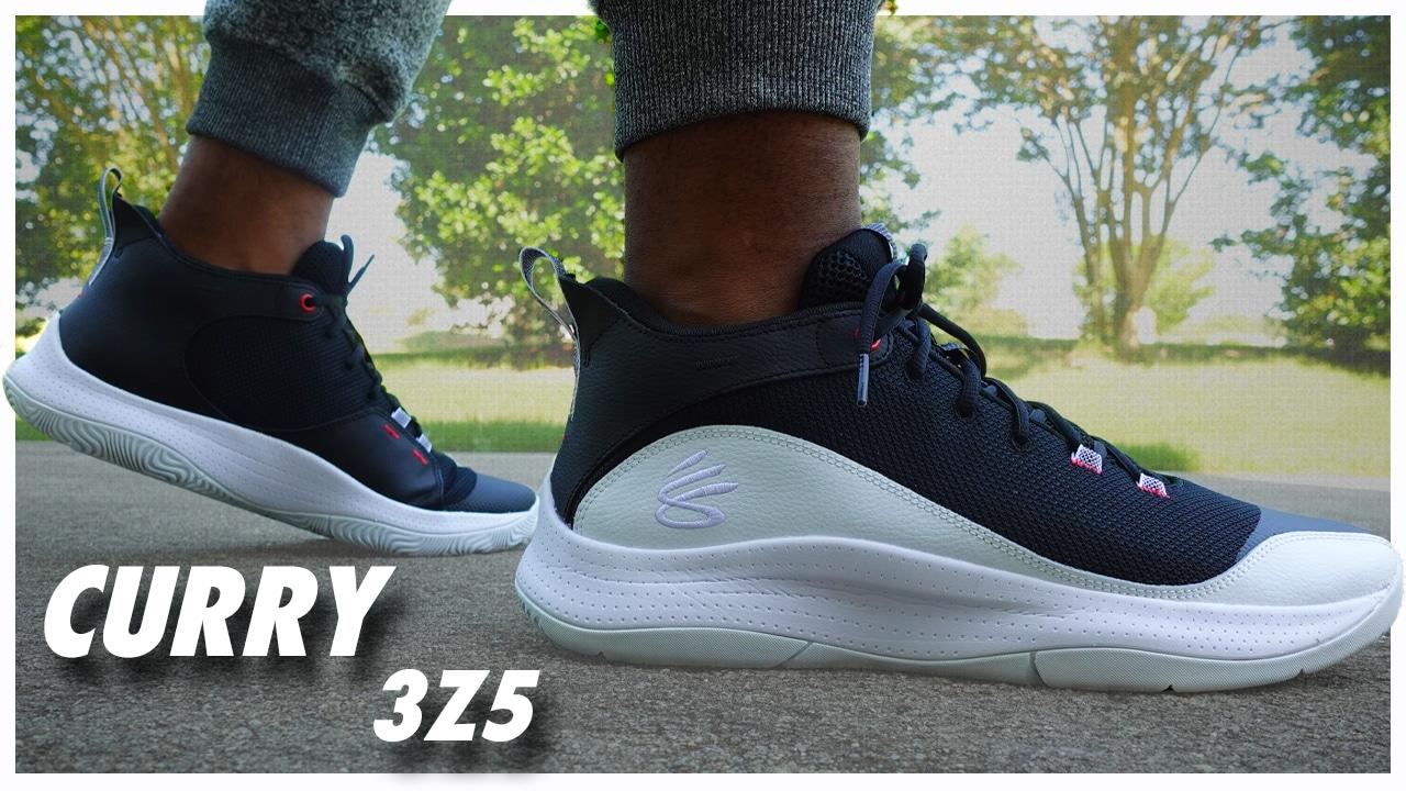 Curry 3Z5