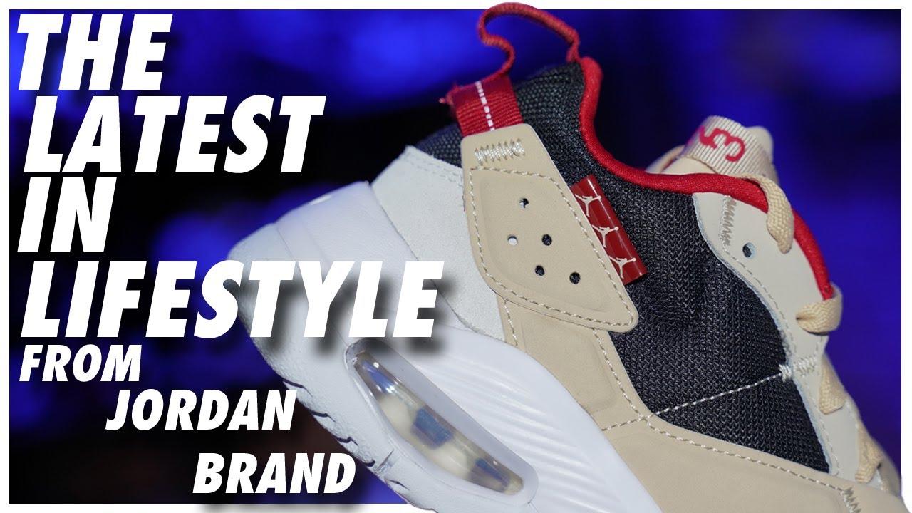 Jordan Air NFH