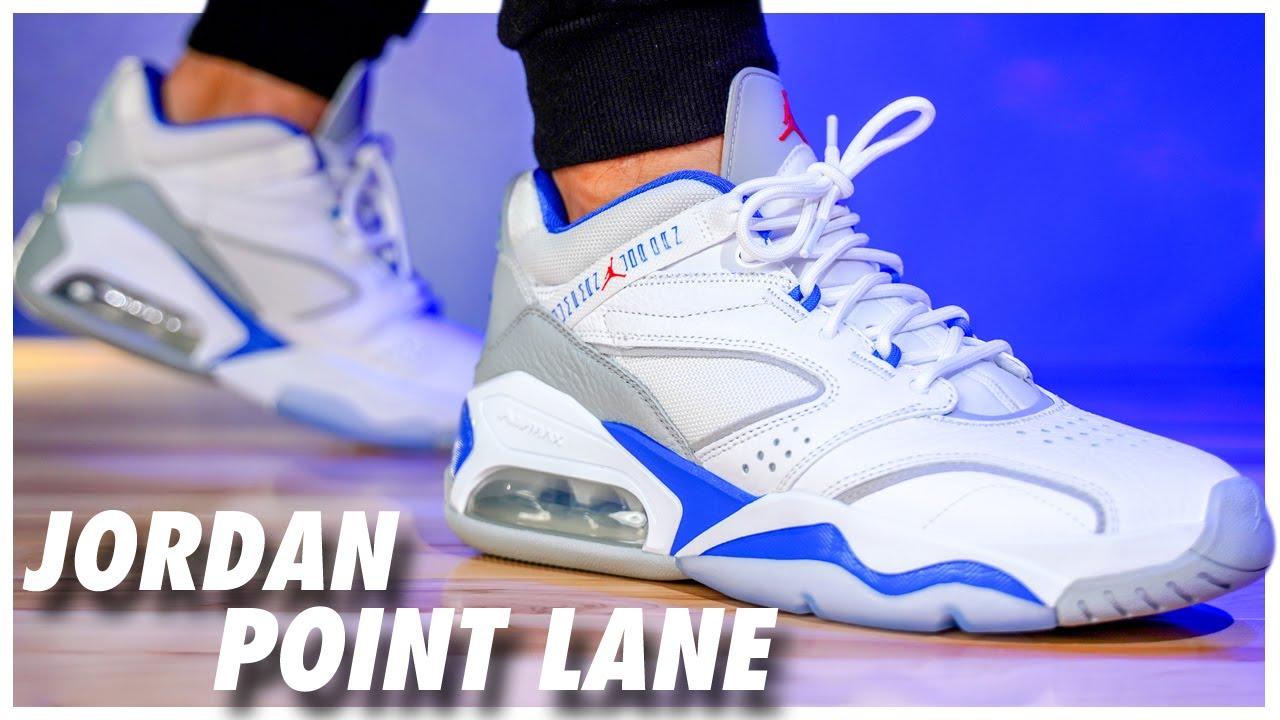 Jordan Point Lane