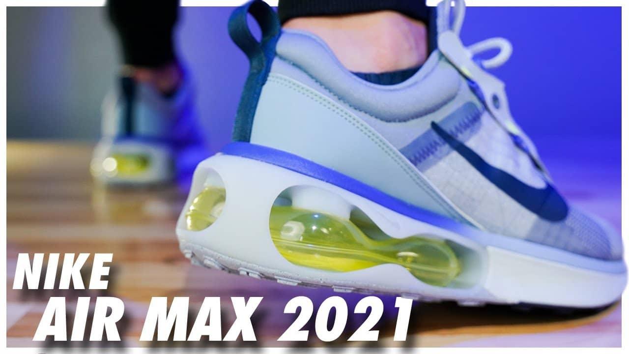 Nike Air Max 2021