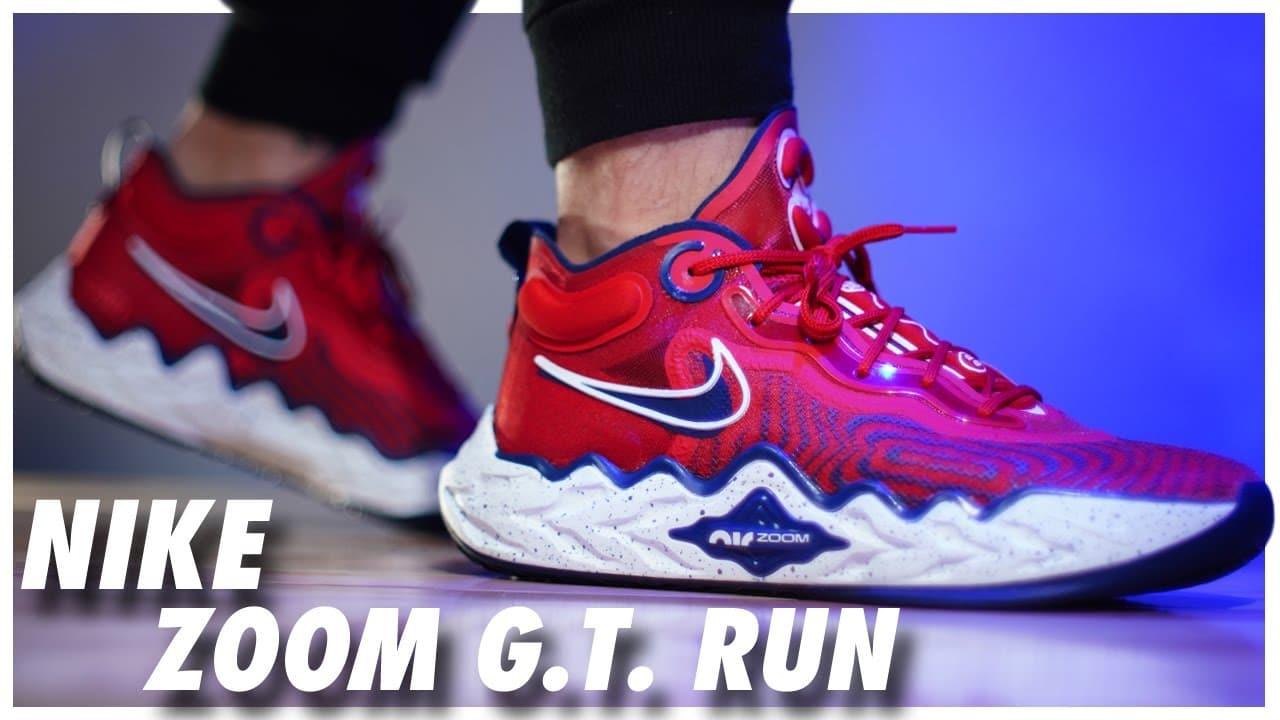 Nike Zoom GT Run