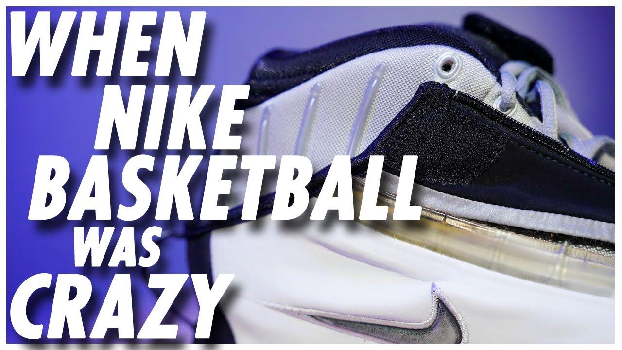 Nike Air Zoom GP3