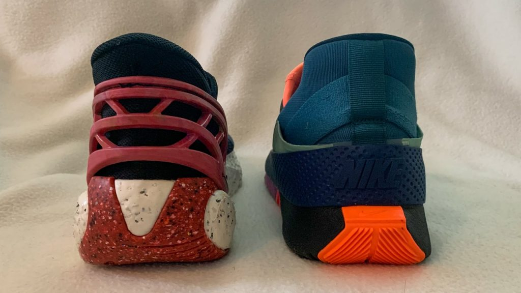 Nike Glide FlyEase vs Go FlyEase Support