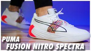Puma Fusion Nitro Spectra