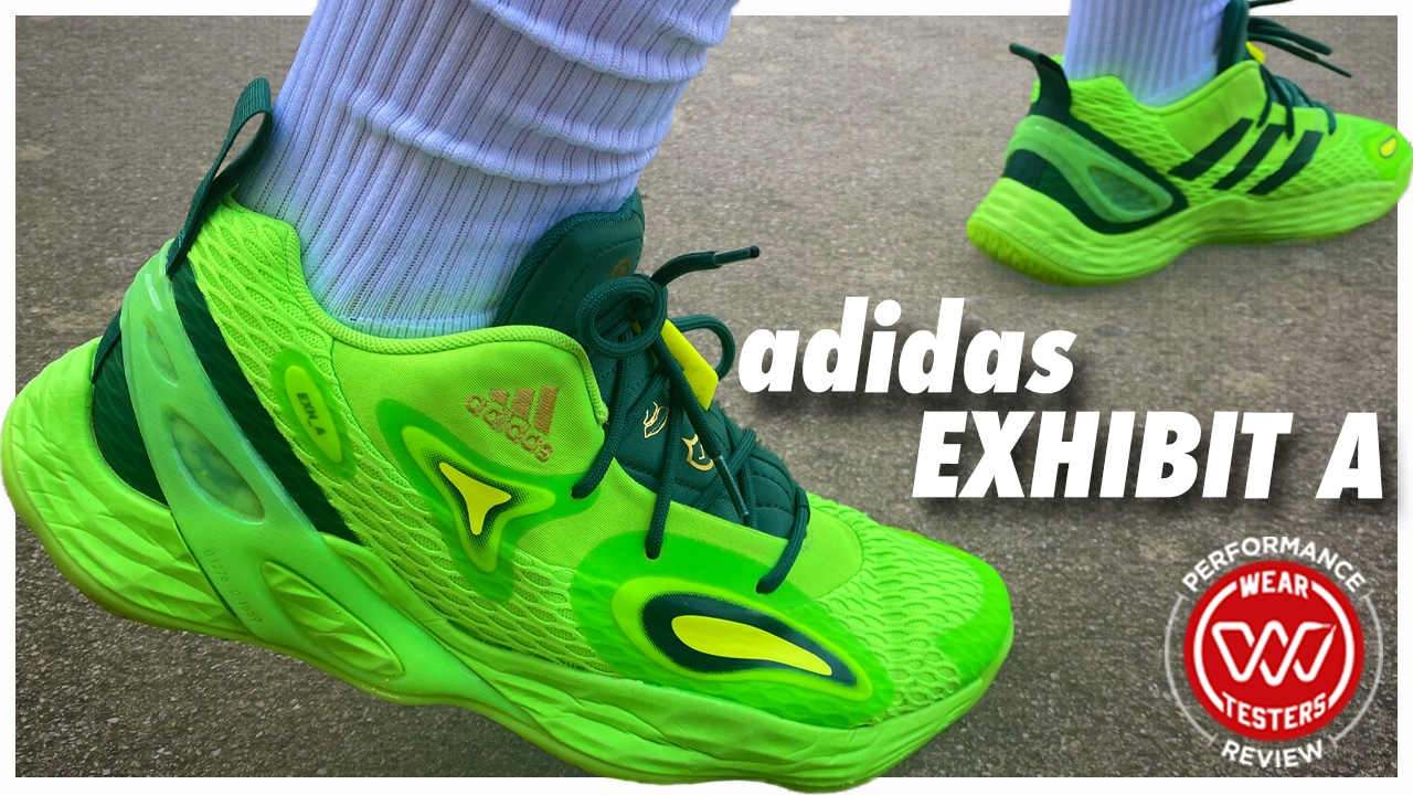 adidas Exhibit A Featured