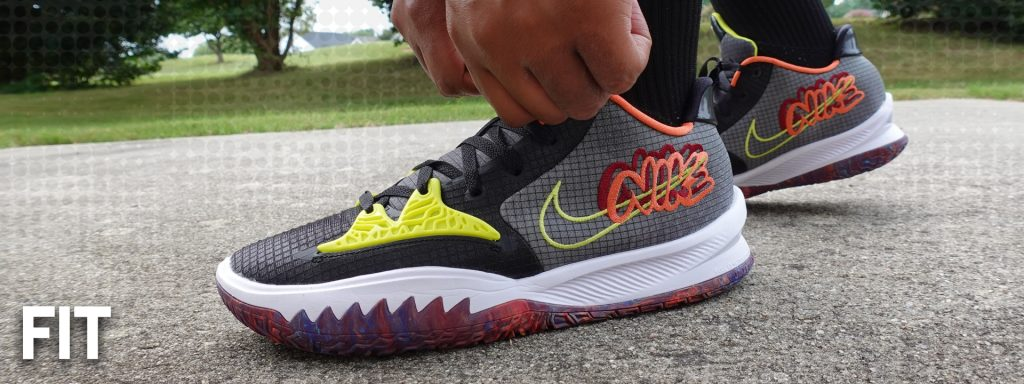 Nike Kyrie Low 4 Fit