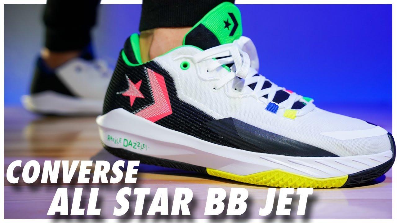 Converse All Star BB Jet