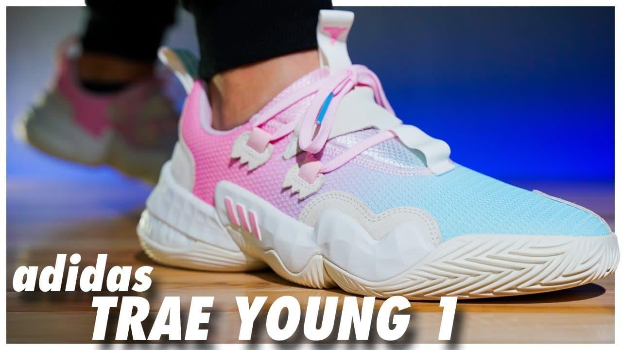 adidas Trae Young 1