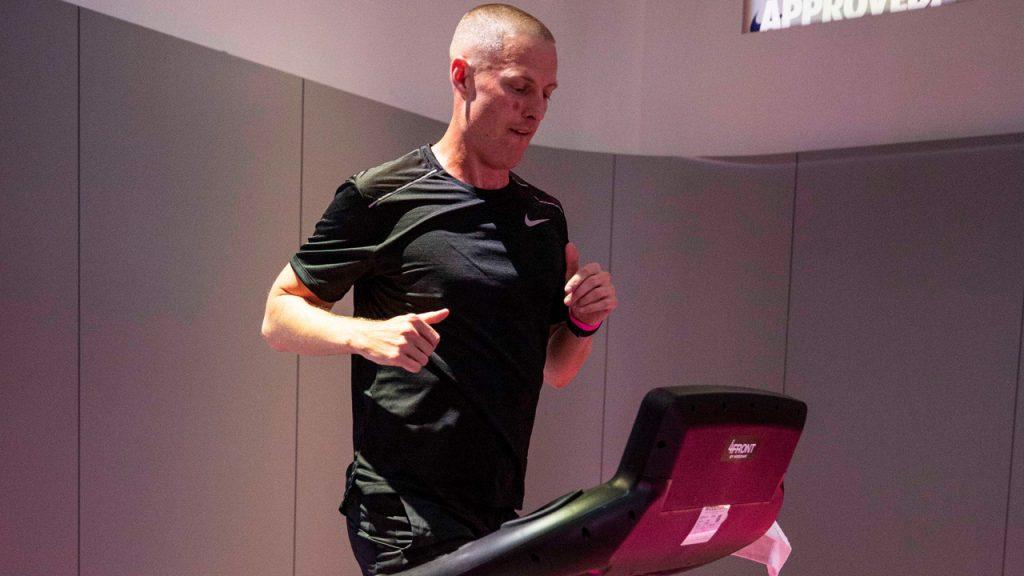 Marathon Training - Ramping Up