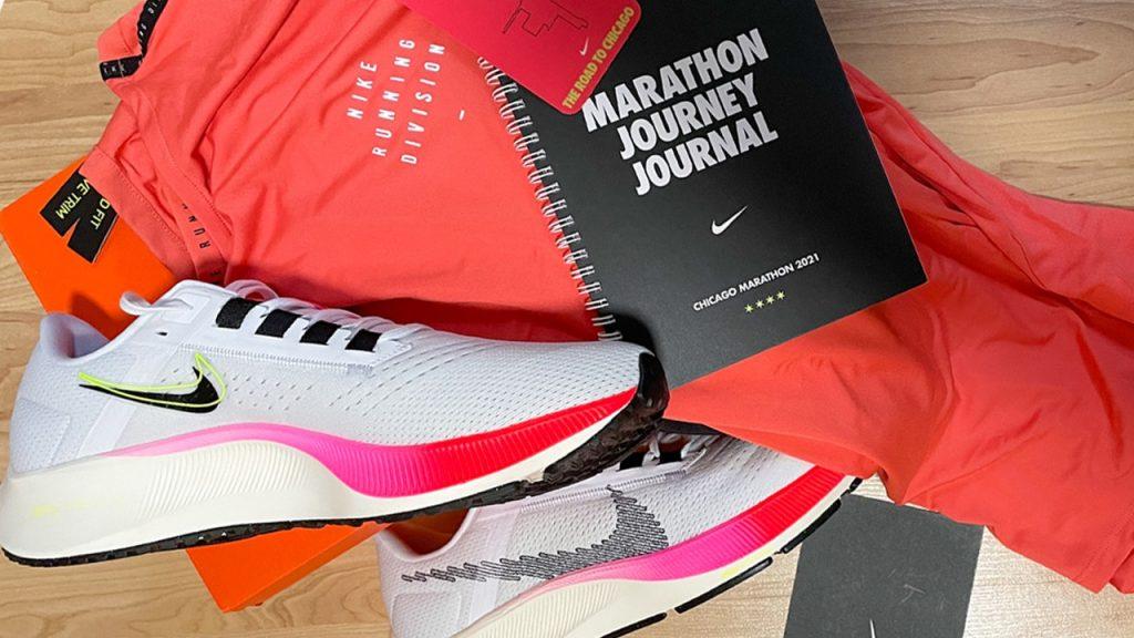 Marathon Training - Recovery