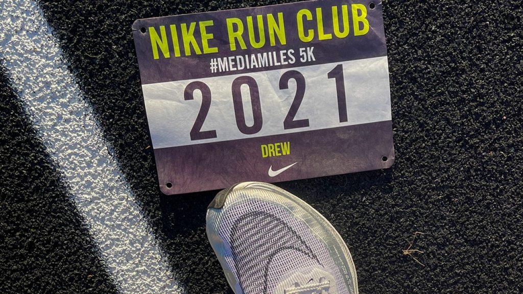 Marathon Training - Run Club