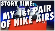 Nike Air Sonic Flight
