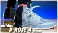 adidas D Rose 4 Restomod
