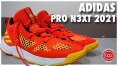 adidas Pro N3xt 2021 Featured Image